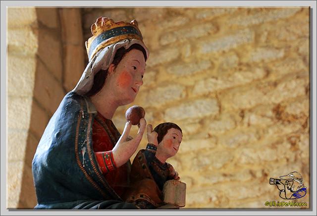 10 Monasterio de Irantzu