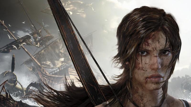 Shuhei Yoshida: I Hope Rise Of The Tomb Raider Comes To PS4 1