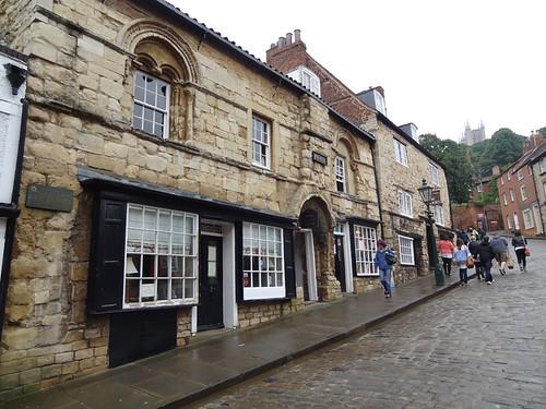 Steep Street 1