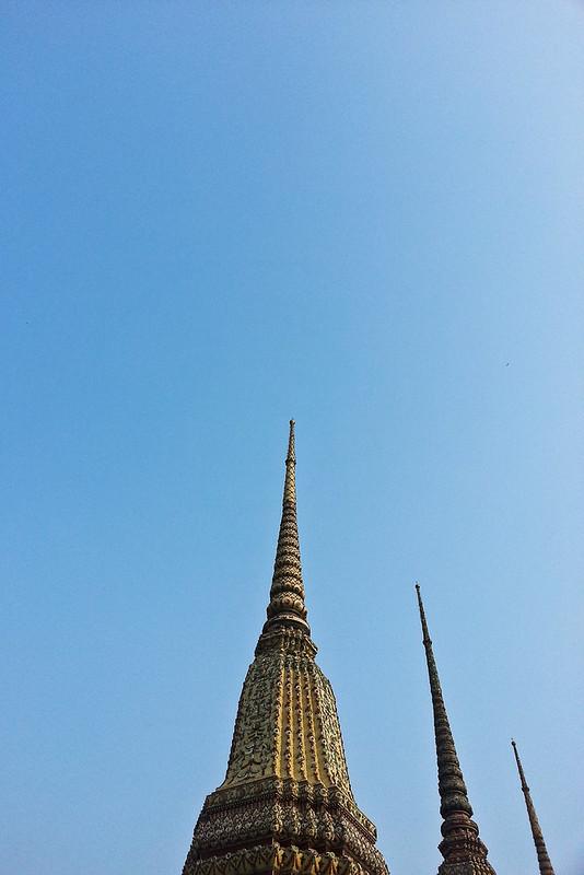 temple minimalism