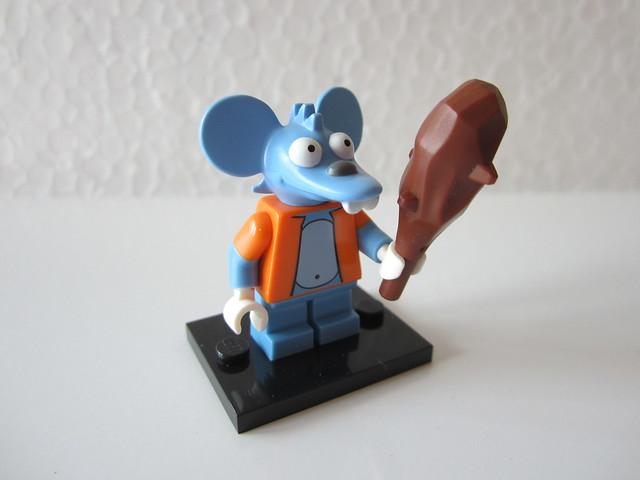 Lego Simpson p16