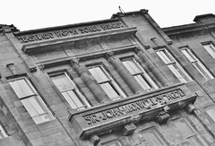 Sir John Maxwell School (former)