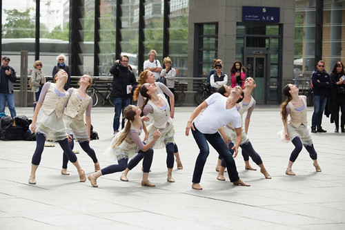 Ballet Magnificat - Berlin 2014