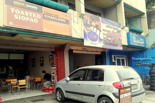 Palawan Chao Long Quezon City