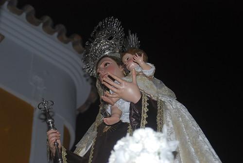 AionSur: Noticias de Sevilla, sus Comarcas y Andalucía 14489599069_405c7a32c1_d Una salida procesional para la historia Cultura Semana Santa