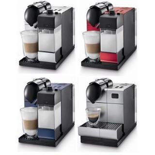 Delonghi Nespresso Latissma Plus EN520