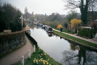 Village of Lymm