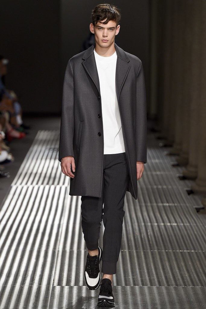 SS15 Milan Neil Barrett016_Georges de Saint Mars(VOGUE)