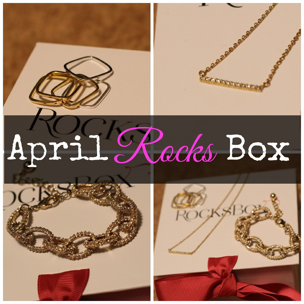 April 14 Rocks Box