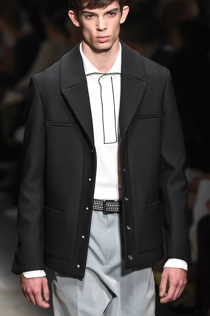 SS15 Milan Ermenegildo Zegna309_Matthieu Gregoire(fashionising.com)