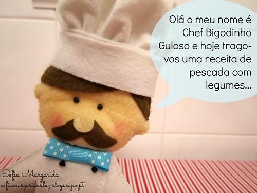 Chefe Bigodinho