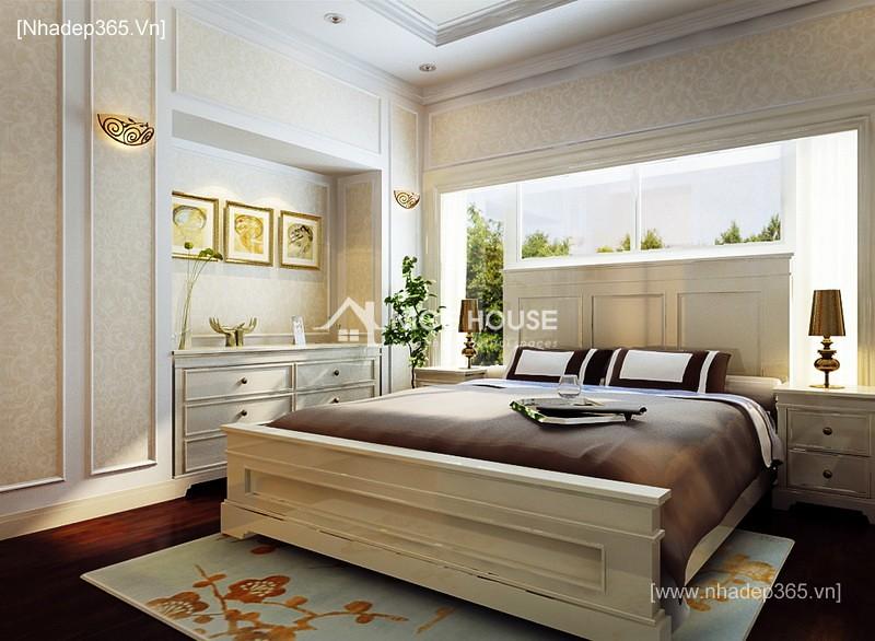 Thiết kế căn hộ chung cư Láng Hạ - HN_5