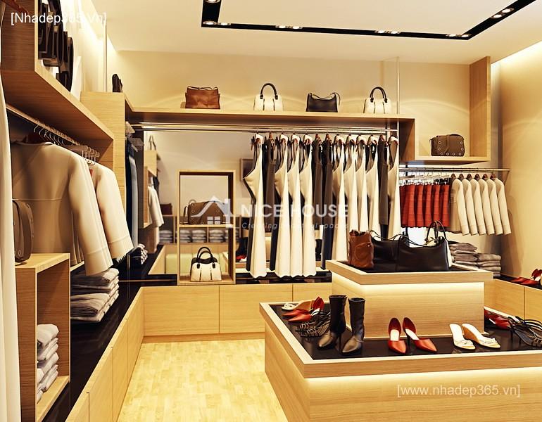 Nội thất cửa hàng trendy shop_1