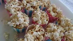 flower(0.0), produce(0.0), icing(0.0), dessert(0.0), petal(0.0), buttercream(1.0), kettle corn(1.0), food(1.0), snack food(1.0), popcorn(1.0),