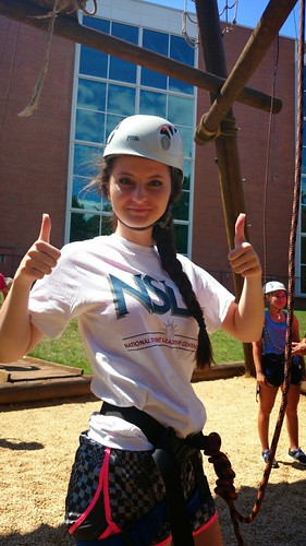 EDUC S2 Ropes Course