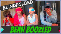 Thumbnail image for Blindfolded Bean Boozled Challenge