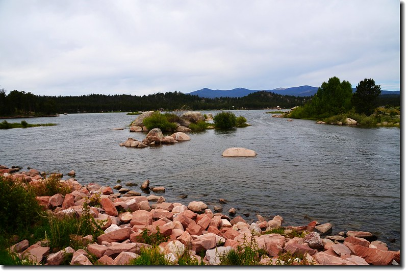 Dowdy Lake 2