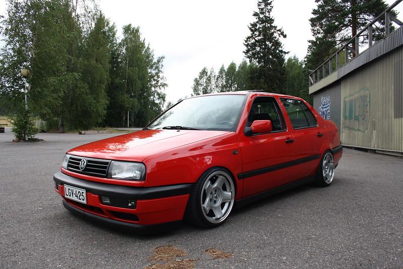 ]usbe: Misano Red VW Vento 14600932038_3c94c343ae_c