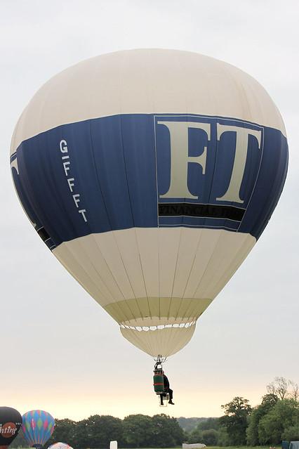 G-FFFT