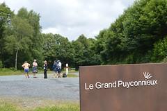 Le Grand Puyconnieux - Photo of Champagnac-la-Rivière