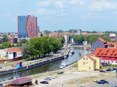 Lituanie, Klaipèda & Palanga