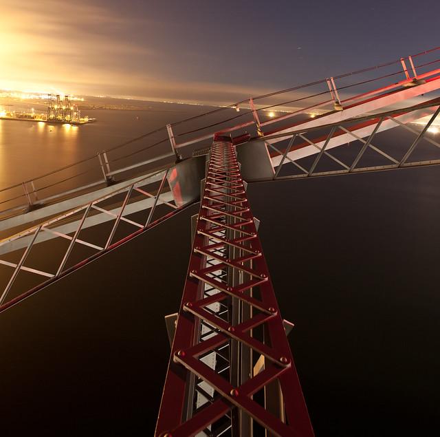 300 Feet High