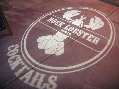 Rock Lobster logo