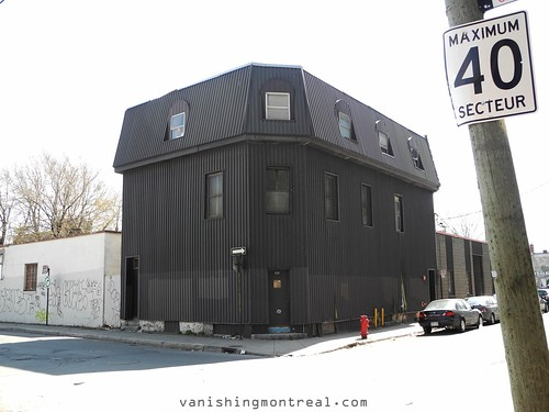 Ugly (Griffintown)