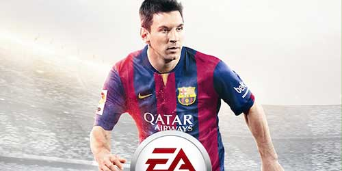 FIFA 15 Gameplay about the emotion and intensity