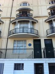 Photo of Blue plaque № 31434