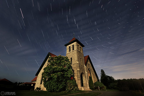 longexposure school brick me church night clouds landscape country maine wideangle chapel astro charter startrails goodwillhinckley timestack moodychapel