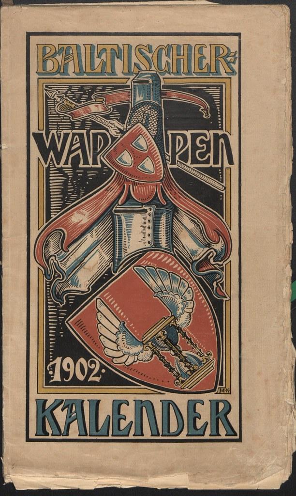 Kalender (title page)