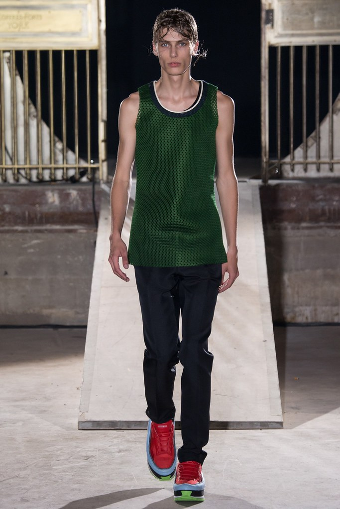 Marc Schulze3061_SS15 Paris Raf Simons(VOGUE)