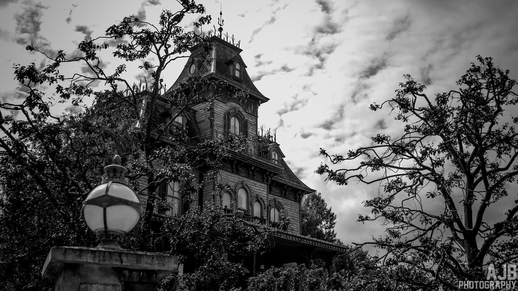 The Phantom Manor