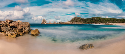 ocean sunset sea sky beach clouds strand rocks meer sonnenuntergang himmel wolken atlantic steine caribbean guadeloupe antilles felsen atlantik kleine caraibes antillen karibik ozean pointedeschateaux