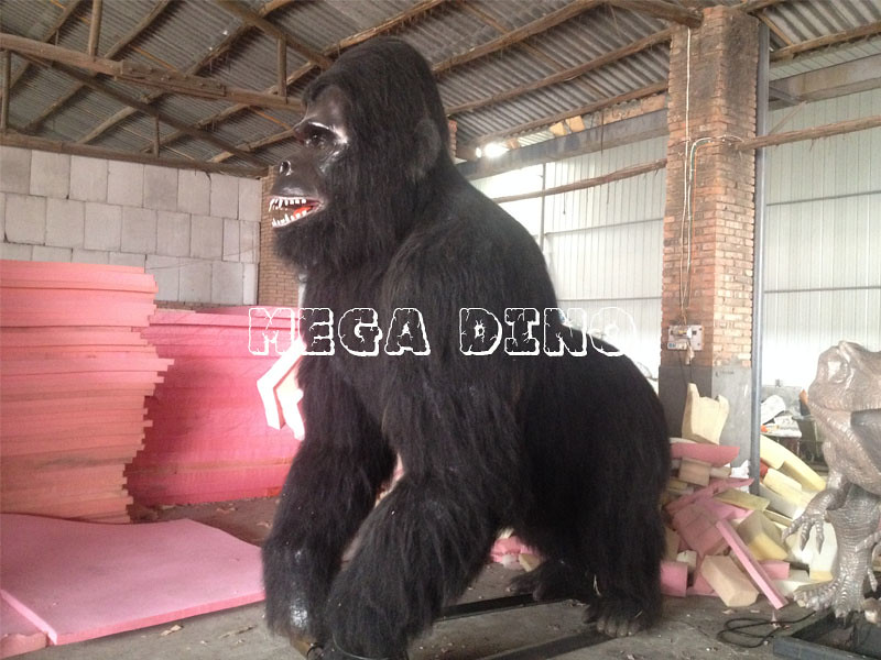 Animatronic Gigantopithecus for Sale