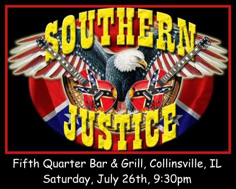 Southern Justice 7-26-14