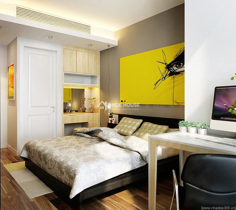 Thiết kế nội thất căn hộ Euro MultiComplex Arpatment_6