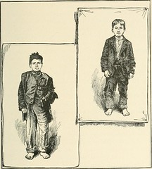 "Image from page 146 of ""Street Arabs and gutter snipes. The pathetic and humorous side of young vagabond life in the great cities, with records of work for their reclamation"" (1884)"