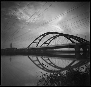 Binh Loi Bridge