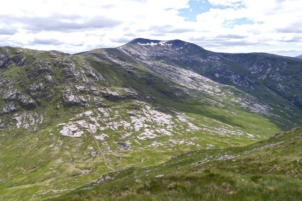 Stob Coir'an Albannaich