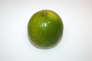 12 - Zutat Limone / Ingredient lime