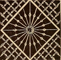 "Image from page 37 of ""Our doors and windows : how to decorate them"" (1889)"