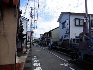 野町駅周辺|Nomachi Station Area