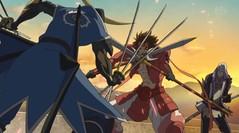 Sengoku Basara: Judge End 04 - 35