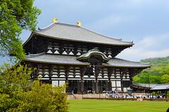 Todai-ji 東大寺