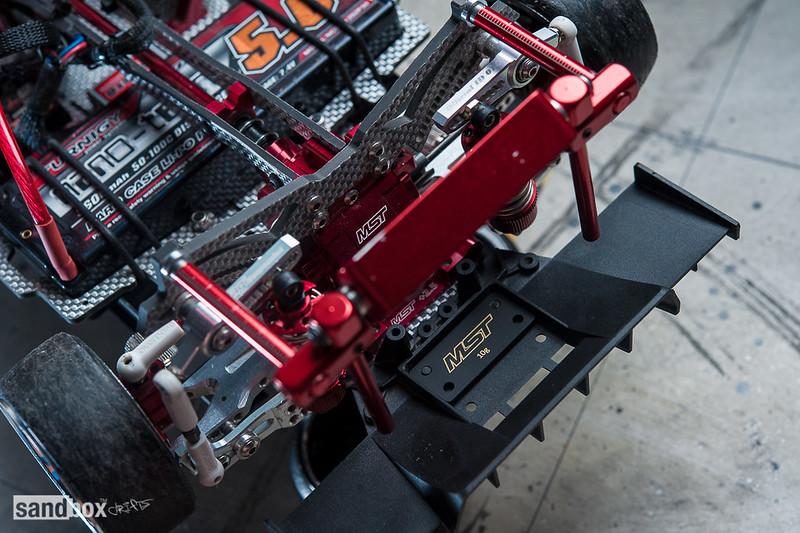 MST FXX-D VIP RWD Chassis Setup on Aphalt Rebuild RC Drift 14823918869_59de3b09bd_c