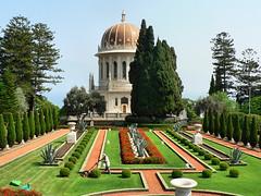 Haifa 2008, Israel