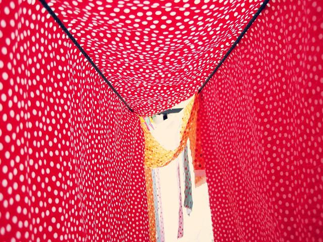 Lunares fabrics