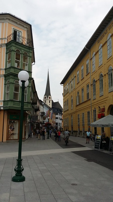 In Bad Ischl